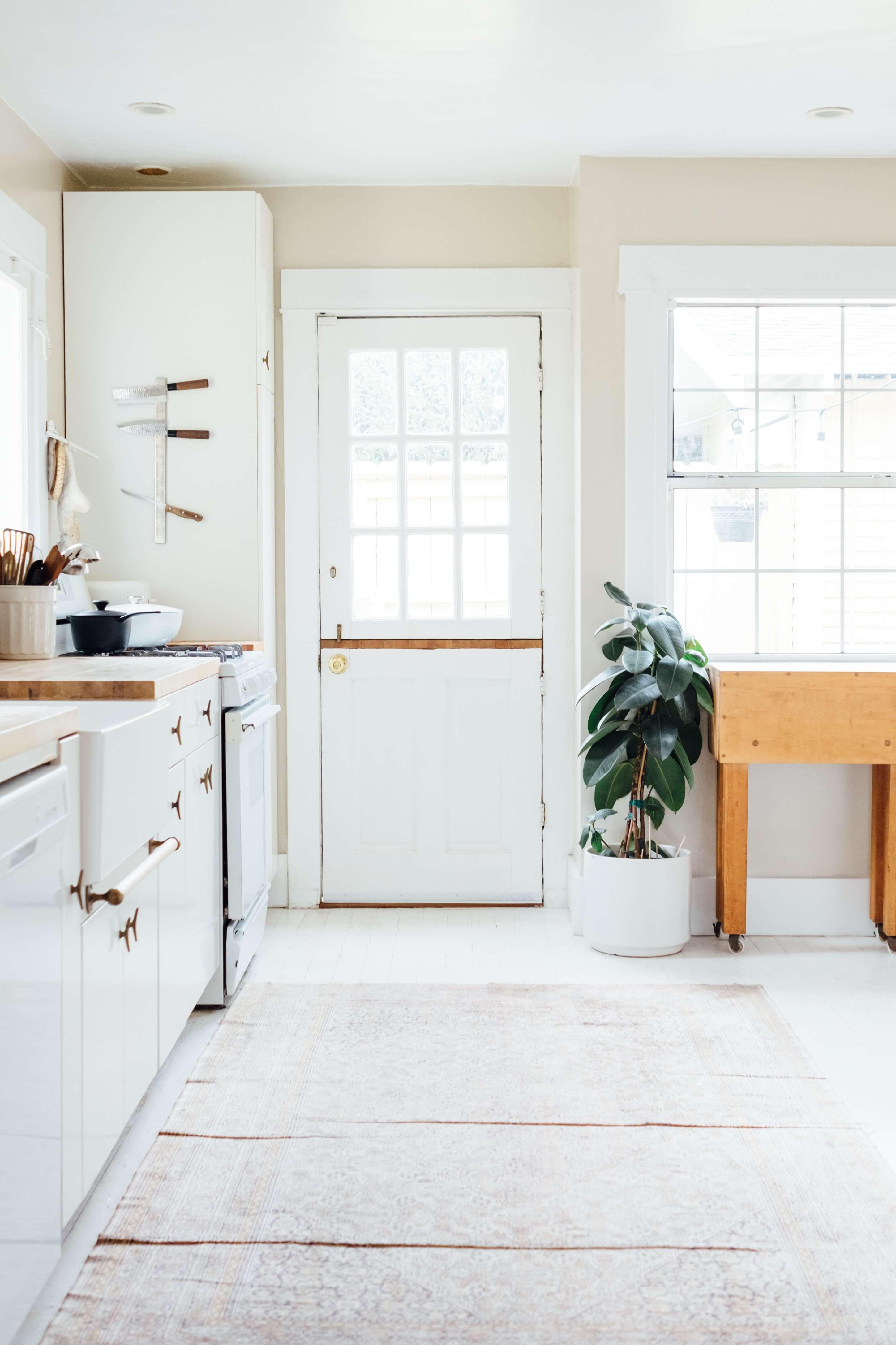 5 צעדים למטבח מסודר